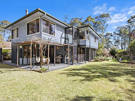 16 Annetts Parade, Mossy Point 2537, NSW House Photo