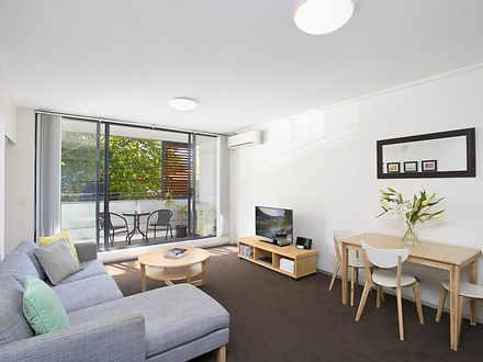 C203/5 Hunter Street, Waterloo 2017, NSW Apartment Photo