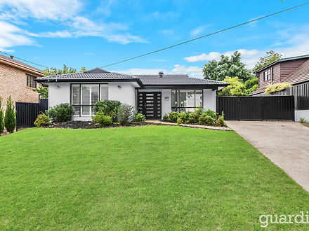 3 Wrights Road, Kellyville 2155, NSW House Photo