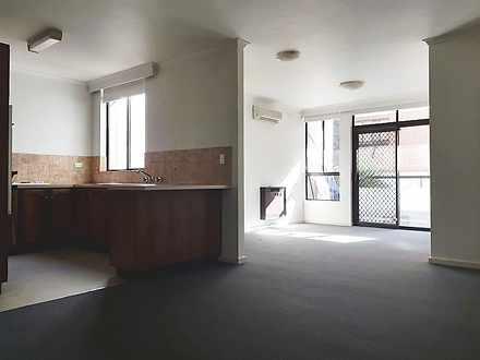 4/55 Dover Street, Flemington 3031, VIC Apartment Photo
