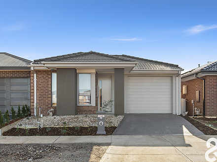 41 Pienza Road, Fraser Rise 3336, VIC House Photo