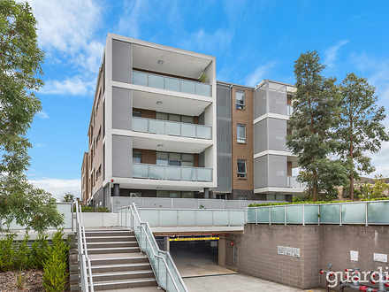 16/52-54 Old Northern Road, Baulkham Hills 2153, NSW Apartment Photo