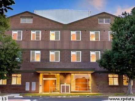 25/177 Salisbury Road, Camperdown 2050, NSW Apartment Photo