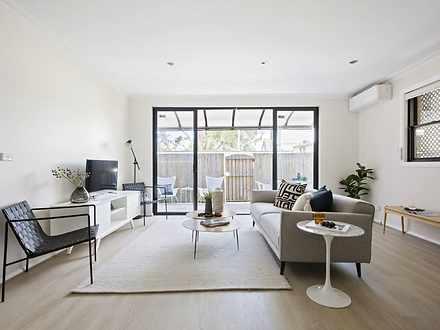 3/602-604 Darling Street, Rozelle 2039, NSW Apartment Photo