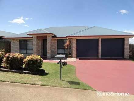 24 Macrossan Street, Cranley 4350, QLD House Photo