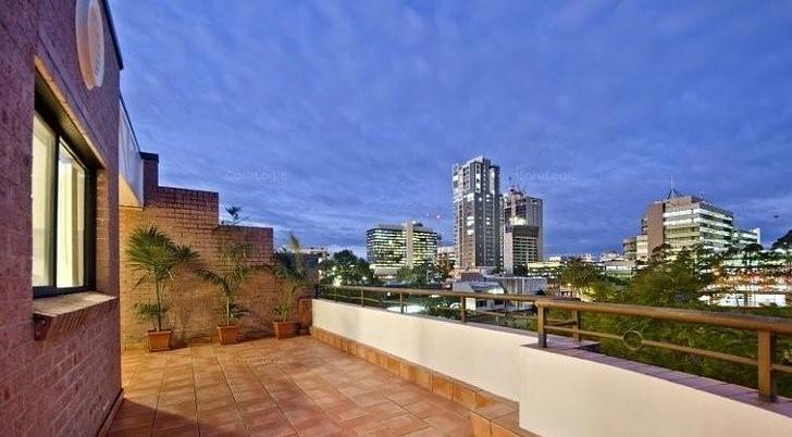 8/20 Pitt Street, Parramatta 2150, NSW Apartment Photo