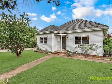 83 Castlereagh Street, Penrith 2750, NSW House Photo