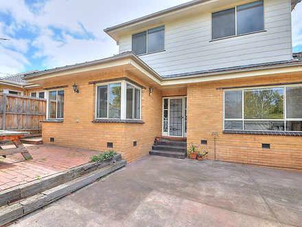 1/25 Churchill Avenue, Cheltenham 3192, VIC House Photo