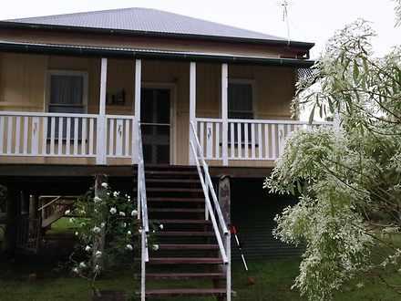 576 Mungomery Road, Takura 4655, QLD House Photo
