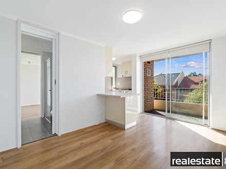 212/112-122 Goderich Street, East Perth 6004, WA Apartment Photo