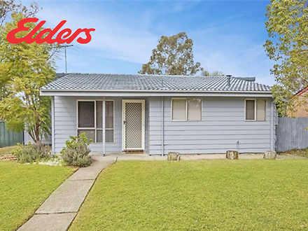 4 Alinga Place, Doonside 2767, NSW House Photo