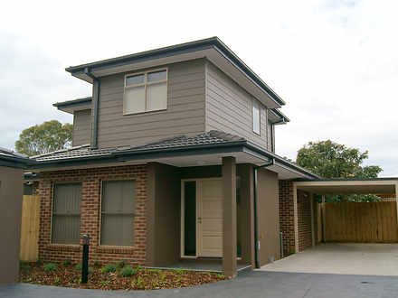 2/4 Bellevue Crescent, Seaford 3198, VIC Townhouse Photo