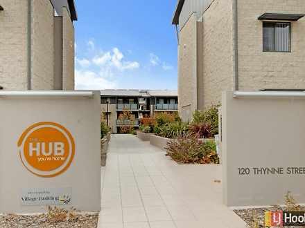 28/120 Thynne Street, Bruce 2617, ACT Apartment Photo