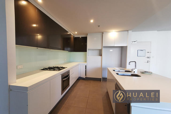 403A/507 Wattle Street, Ultimo 2007, NSW Apartment Photo
