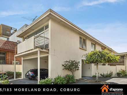 5/183 Moreland Road, Coburg 3058, VIC Apartment Photo