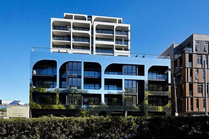 505/108 Haines Street, North Melbourne 3051, VIC Apartment Photo