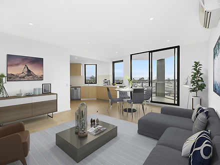 201/60 Lord Sheffield Circuit, Penrith 2750, NSW Apartment Photo