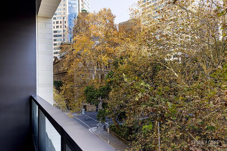 18 Loftus Street, Sydney 2000, NSW Apartment Photo
