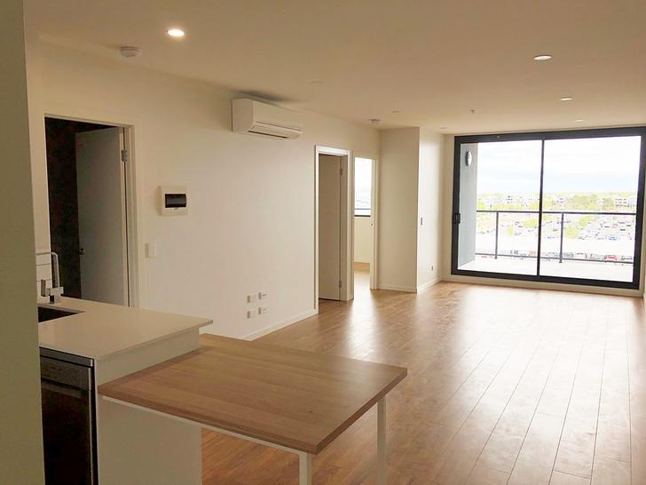 317/11 Commercial Road, Caroline Springs 3023, VIC Apartment Photo
