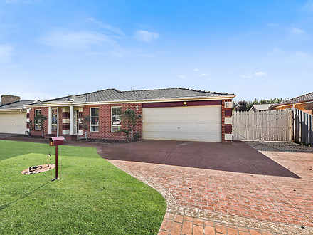 6 Cantrell Place, Narre Warren South 3805, VIC House Photo