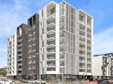 606/10 Aviators Way, Penrith 2750, NSW Apartment Photo