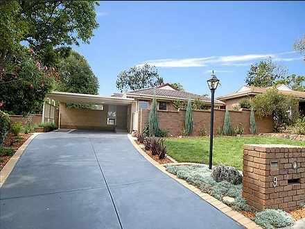 9 Jennifer Court, Mount Waverley 3149, VIC House Photo