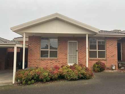 4/656 Pascoe Vale Road, Oak Park 3046, VIC Unit Photo