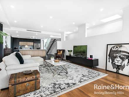 27A Warren Road, Marrickville 2204, NSW Duplex_semi Photo