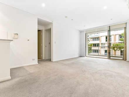 25/22 Crystal Street, Waterloo 2017, NSW Apartment Photo