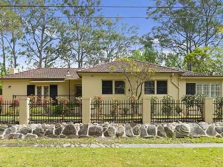 52 Bannockburn Road, Pymble 2073, NSW House Photo