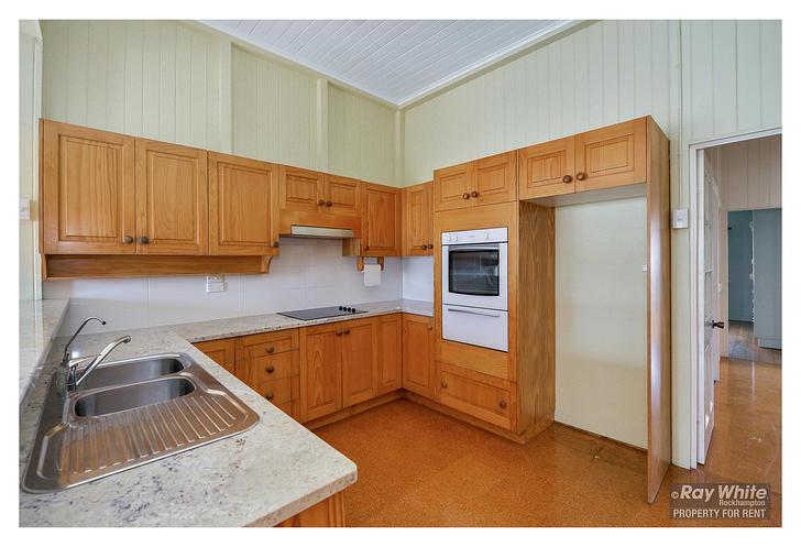 116 Caroline Street, The Range 4700, QLD House Photo