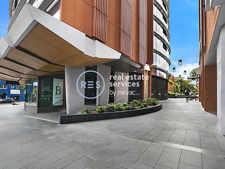 1009/6 Ebsworth Street, Zetland 2017, NSW Apartment Photo