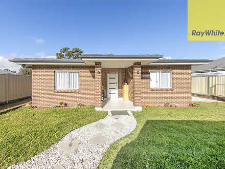103B Orchardleigh Street, Yennora 2161, NSW House Photo