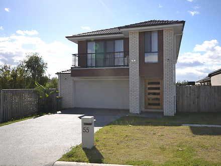 55 Mount Huntley Street, Park Ridge 4125, QLD House Photo