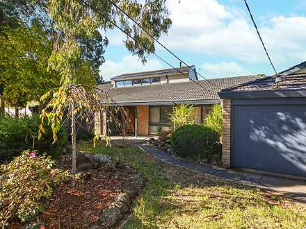 4 The Glade, Wheelers Hill 3150, VIC House Photo