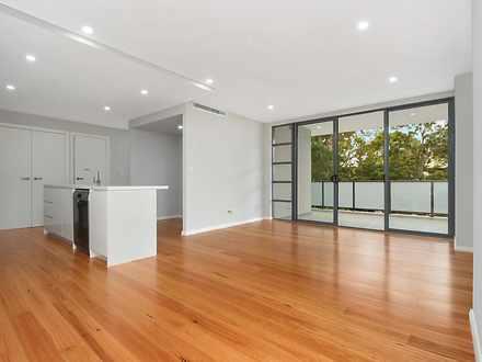 28/15 Havilah Road, Lindfield 2070, NSW Apartment Photo