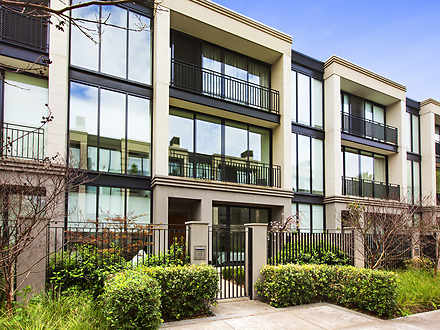 11 Magistrates Walk, East Melbourne 3002, VIC Townhouse Photo