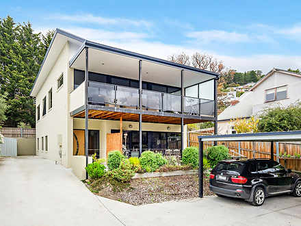 78A Wentworth Street, South Hobart 7004, TAS Townhouse Photo