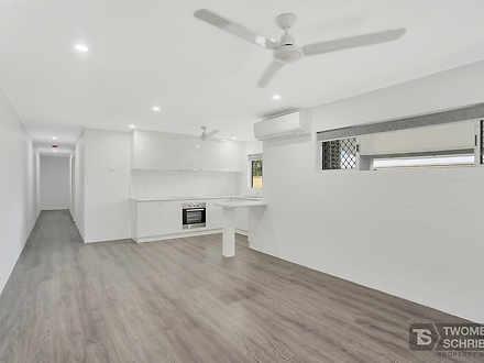102-104 Dillon Street, Westcourt 4870, QLD Duplex_semi Photo