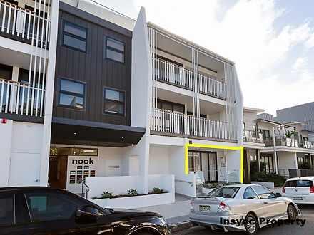 2/29 Throsby Street, Wickham 2293, NSW Apartment Photo