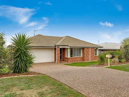 19 Diamantina Drive, Glenvale 4350, QLD House Photo