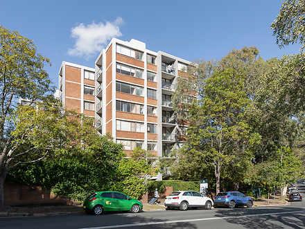 19/77-83 Cook Road, Centennial Park 2021, NSW Apartment Photo