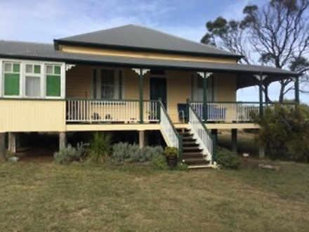 87 Reushle Road, Cabarlah 4352, QLD House Photo