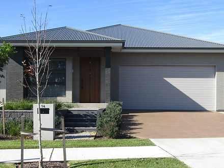 14 Bluestone Avenue, Gledswood Hills 2557, NSW House Photo