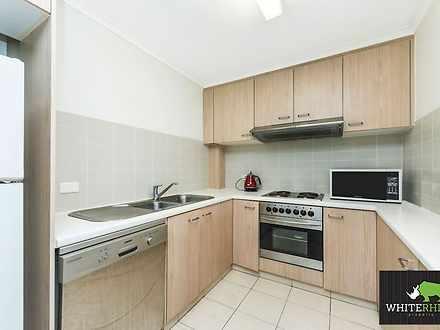 6/16 Eyre Street, Kingston 2604, ACT Apartment Photo