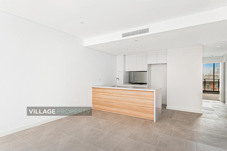 322B/118 Bowden Street, Meadowbank 2114, NSW Apartment Photo