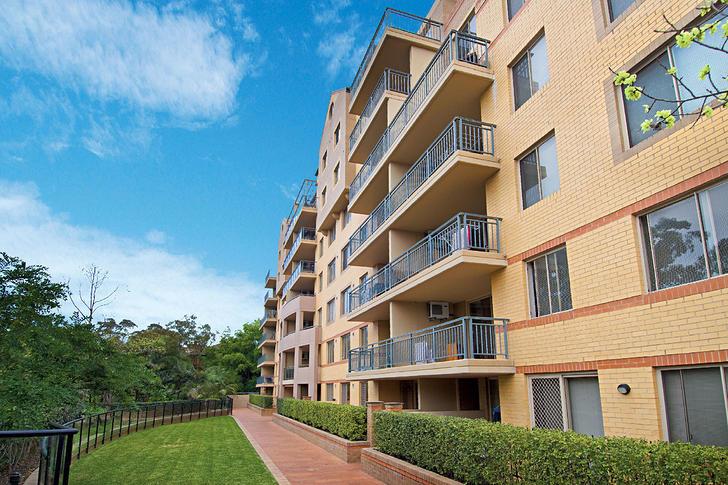 63/18 Sorrell Street, Parramatta 2150, NSW Unit Photo