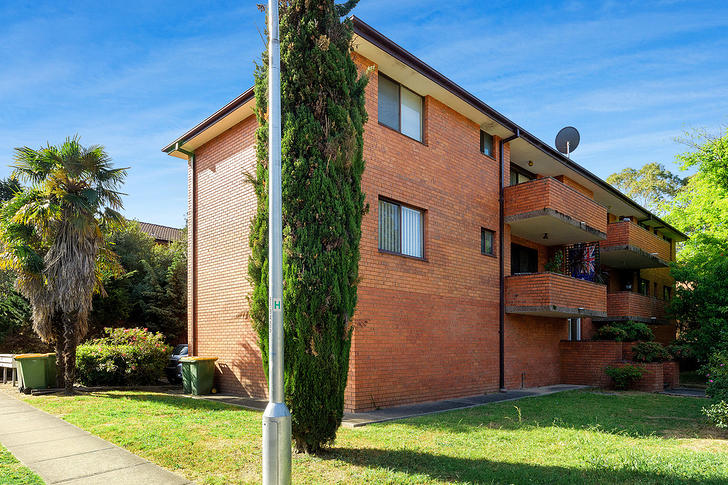 10/30 Park Avenue, Westmead 2145, NSW Apartment Photo