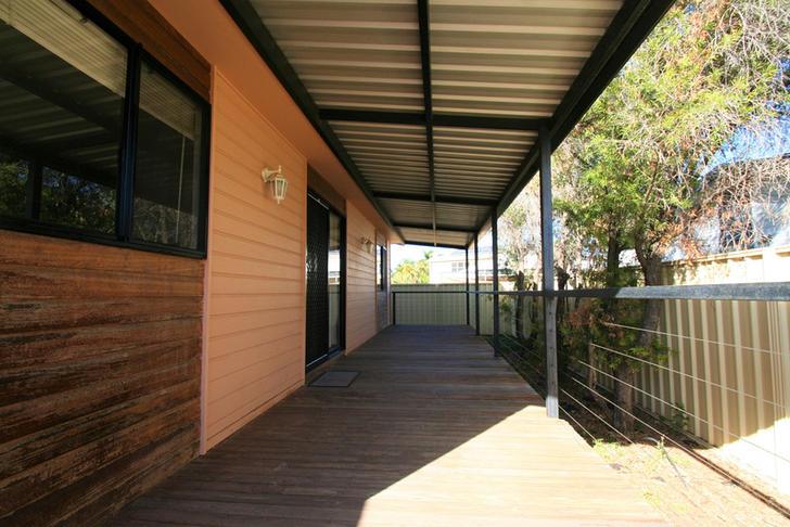 2/212 Borilla Street, Emerald 4720, QLD Unit Photo