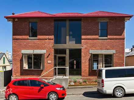 ROOM 5/2 Burnett Street, North Hobart 7000, TAS Studio Photo